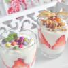 Erdbeer-Joghurt