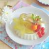 Buttermilch-Törtchen