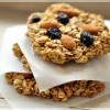 Healthy Breakfast / Fitness Cookies