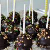 Easy peasy Cakepops