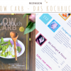 [REZENSION] Low Carb - Das Kochbuch