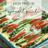 SHELIKES goes YouTube - Rezept für Spargel Quiche