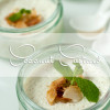 Coconut Custard