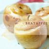Bratapfel mit Cheesecakefüllung