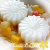 [Food] Thailändischer Mandelpudding
