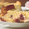 Cherry Cheese Cake - ohne Boden!