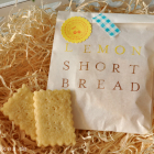 Lemon Short Bread