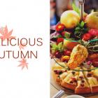 Delicious Autumn - Apfelkuchen