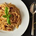 Classics: Spaghetti Carbonara