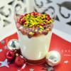 Joghurt mit Rosenwasser & Gewinner