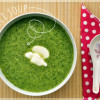 Quick Lunch: Brokkolisuppe