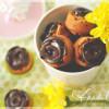 [Sweet Cravings] Mini Apfel-Schoko-Küchlein