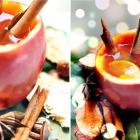 [DIY] Apfelbecher, Punsch & eine Gewinnerin