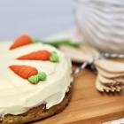 Ein Carrot Cake Rezept & Schokoladige Grüße aus der alten Heimat