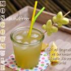 [Getrunken] Alkoholfreier Moscow Mule