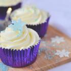 Festliche Cupcakes mit vieeel Likööör