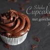 Schokocupcakes mit griechischem Joghurt