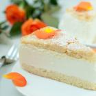 [Cake Classics] Käse-Sahne Torte