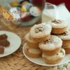 SIMPLY YUMMY - Apfel/Zimt Muffins [Werbung]