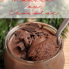 Aller einfachste Mousse au Chocolat aus 3 Zutaten