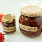 Zweierlei Chillisoße - Fruchtig süß mit Mango & feurig scharf mit Habaneros