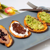 Instagram-Trend | Sweetpotato Toasts