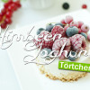 [HELLO SUMMER] Himbeer Joghurt Törtchen