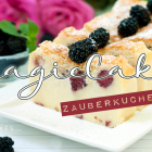 Zauberkuchen | Magic Cake