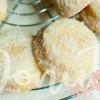 Muffins, die wie Donuts schmecken #letscooktogether