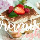 Dessert Time - Tiramisu light ohne Mascarpone, Ei und Alkohol, dafür mit Schokostückchen