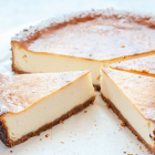 [Cake Classics] New York Style Cheesecake ohne Wasserbad