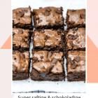 [Cake Classics] Super saftige Schokoladen-Brownies