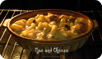 Mary's Mac and Cheese