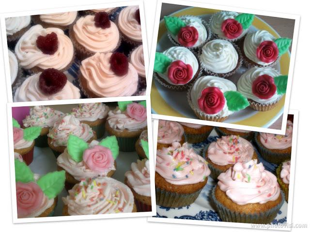 Favourite Cupcake Topping ♥