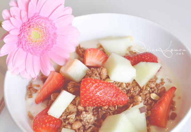 Frühstück ♥