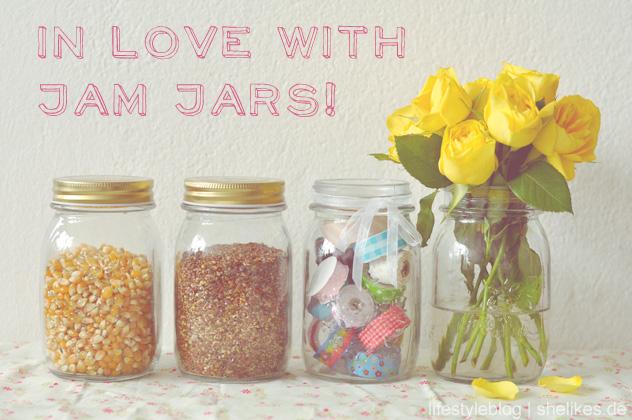 Kauftipp: Jam Jars