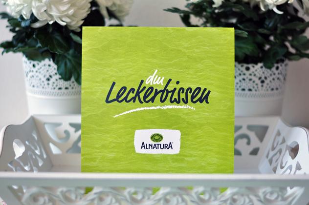dm Leckerbissen Box & Vanilleherzen