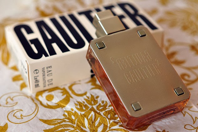 [Beauty] Gaultier²