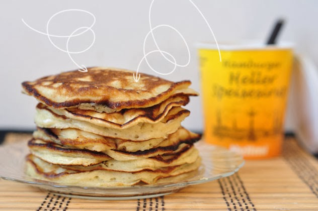 Lake Arrowhead Country Club Buttermilk Pancakes