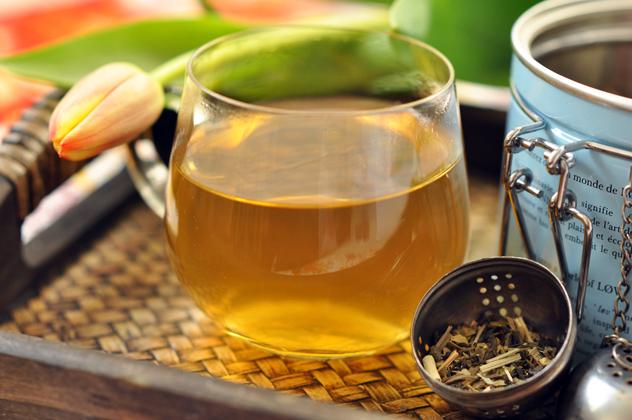 Kusmi Tea Detox – ein Copycat Rezept