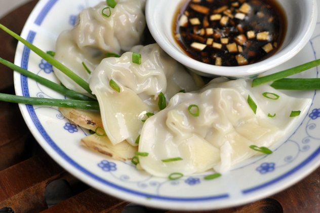 [Guest Post] How to make Jiaozi / Gyoza