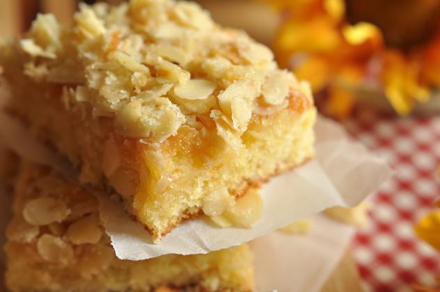 Butterkuchen 2.0 – super saftig und ohne Hefe
