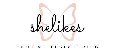 SHELIKES – Food & Lifestyle