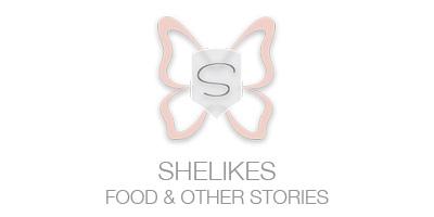 SHELIKES – Food & Lifestyle