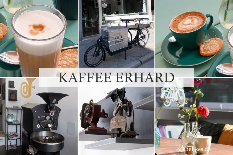 Kaffee Erhard in Aachen