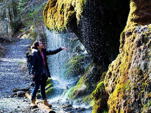 [Ausflugstipp-Schwarzwald] Wandern in der Wutachschlucht und im Lotenbachklamm