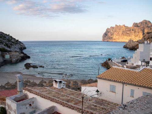 [Travel Diary Mallorca] Cala San Vicente | Ortschaft | Unterkunft & Essen