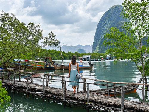 7 Tipps für deine Thailandreise