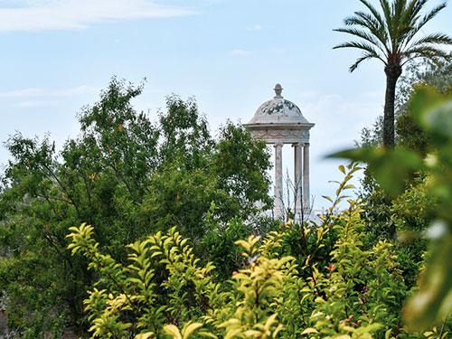 [Travel Diary Mallorca] Ausflugstipp – Das Herrenhaus Son Marroig