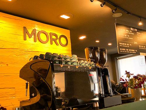 [Freiburg Food] Das MORO by Schafferer